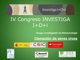 LINEA 5 - BIOTECNOLOGIA