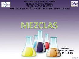 Presentación1 - maestría en didáctica de las ciencias naturales