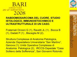 131 - G.Fraternali Orcioni, J.L.Ravetti