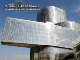 """Edificios """"raros"""" del mundo - La página de Pepe Quiralte"""