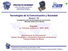 Sesión 16 - Fergut.com