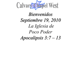 Revelation 3: 7 (NASB)