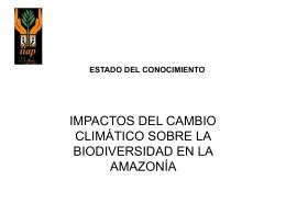 Diapositivas de la ingeniera Yolanda Guzmán en su presentación