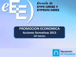 Presentación EEE 2013