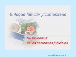 sentencia - María Silvia Villaverde