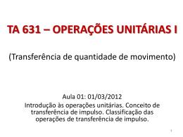 Aula 01 - Unicamp
