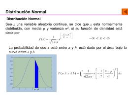 Probabilidad - UABCS Loreto
