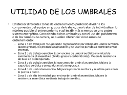 Power Point BASES BIOLOGICAS Y FISIOLOGICAS Parte 6