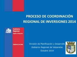archivo doc - Gobierno Regional de Valparaíso