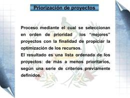 esquema de accion gubernamental programa de gobierno 1996