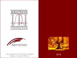 Campaña - krathos.com.mx
