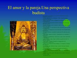 Una perspectiva budista sobre el amor y la pareja