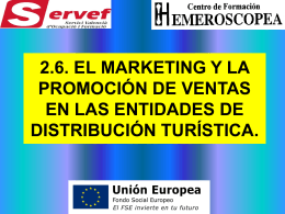 2.6. MARKETING