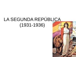la segunda república la guerra civil - geohistoria-36