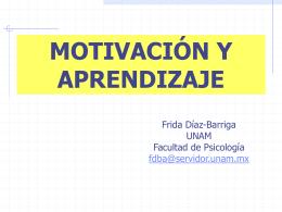 Mitos alrededor de la motivación escolar
