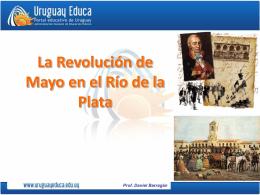 La Revolución Oriental