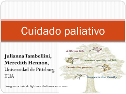 Palliative Care in Spanish