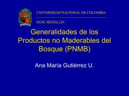 PNMB - UNvirtual - Universidad Nacional de Colombia