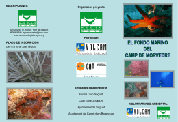 Diapositiva 1 - Acció Ecologista Agró