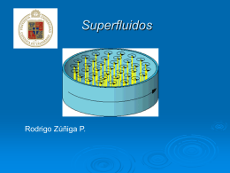 Superfluidos