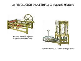 Imagenes de la Revolución Industrial