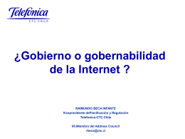 Telefónica CTC Chile