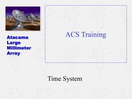 ACS::Time