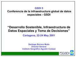 GSDI 5 - Gsdidocs.org