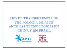 ANTENA TECNOLÓGICA CHINA - Listado de últimas ofertas