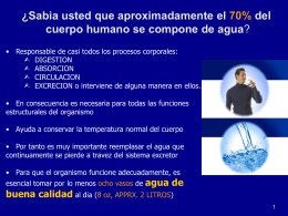 eSpring Purifier Presentation