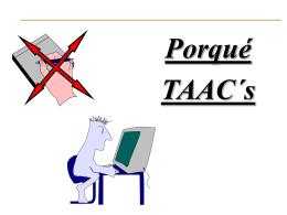 taccs - jfsalazar.com