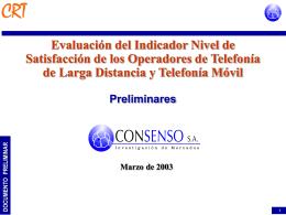 CRT-NSU-Documento Preliminar