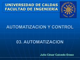3.Automatización