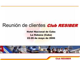 2006 La Habana - Cuba