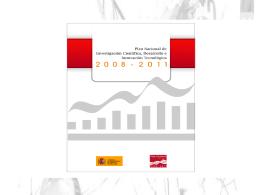 Línea Instrumental de actuación de Proyectos PN 2008-2011