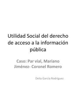 PPT Par vial Mariano Jiménez