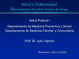 teorico determinantes de salud