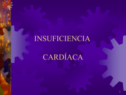 Resincronización biventricular - Sociedad de Medicina Interna de