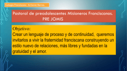 prejomis y jomis 2014 - Colegio Arriarán Barros