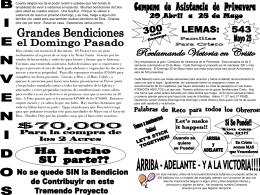 4/20/08 - Puerta La Hermosa