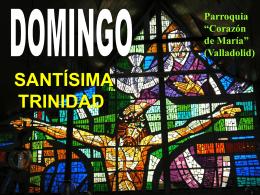 Slide 1 - Parroquia Inmaculado Corazón de María (Valladolid)