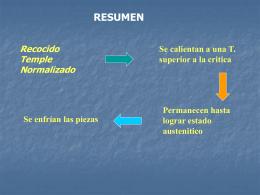 clase 2_ Tratamientos termicos