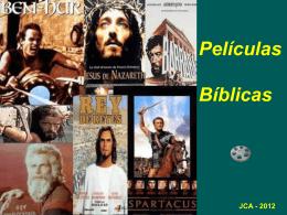 Bíblicas - Juan Cato