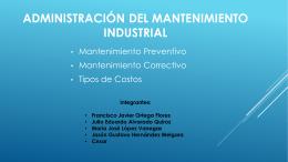 Descargarla dando Click AQUI - Industrial 2015 en la UNI Grupo IN1
