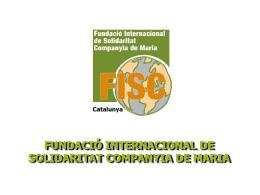Presentación de PowerPoint - FISC