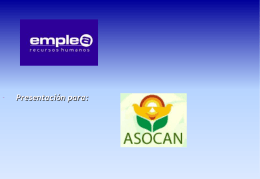 Emplea - Asocan