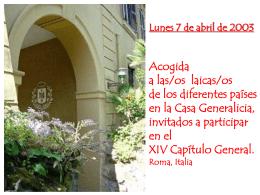 red_laica - cmariagualeguaychu.edu.ar