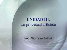 unidad III clase 2 - metodos-2do-artes-plasticas