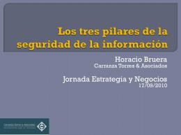 Descargar presentación - Jornada de Estrategia y Negocios