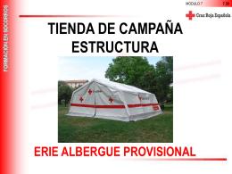 TIENDA CAMPAÑA ESTRUCTURA (II)
